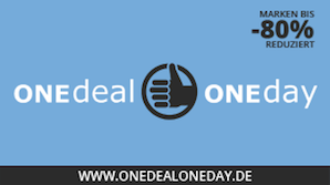 one deal one day